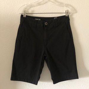 O'Neill black shorts